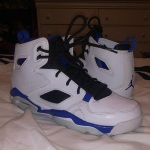 Kids Jordan Flight Club Sneakers